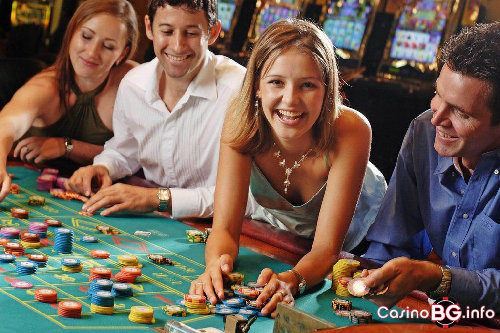 Как опитът от безплатните казино игри ви помага да играете по-добре онлайн
