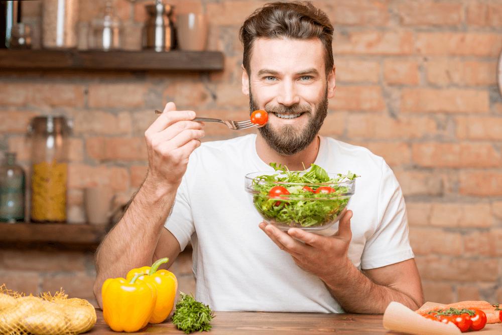 Как да се храним здравословно, споделят от Магпром