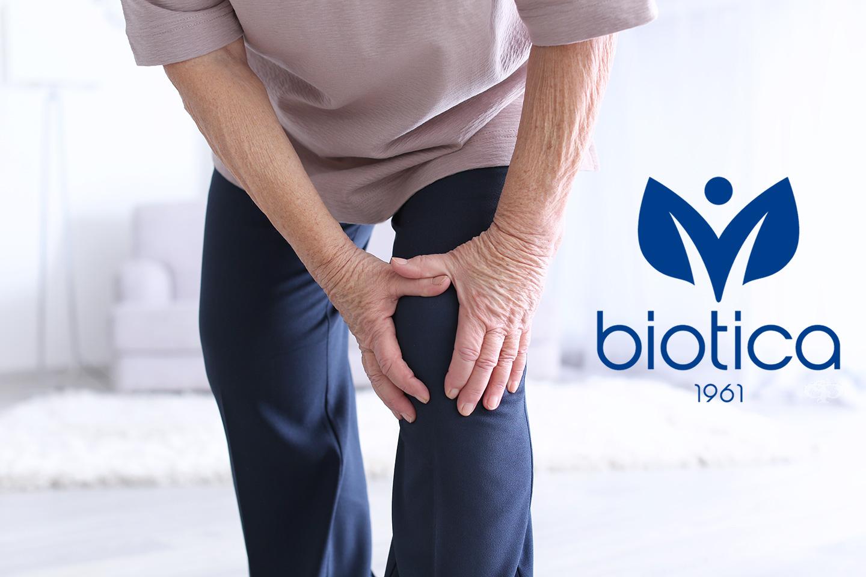 Как да се справим с болки в ставите, съветват от Biotica
