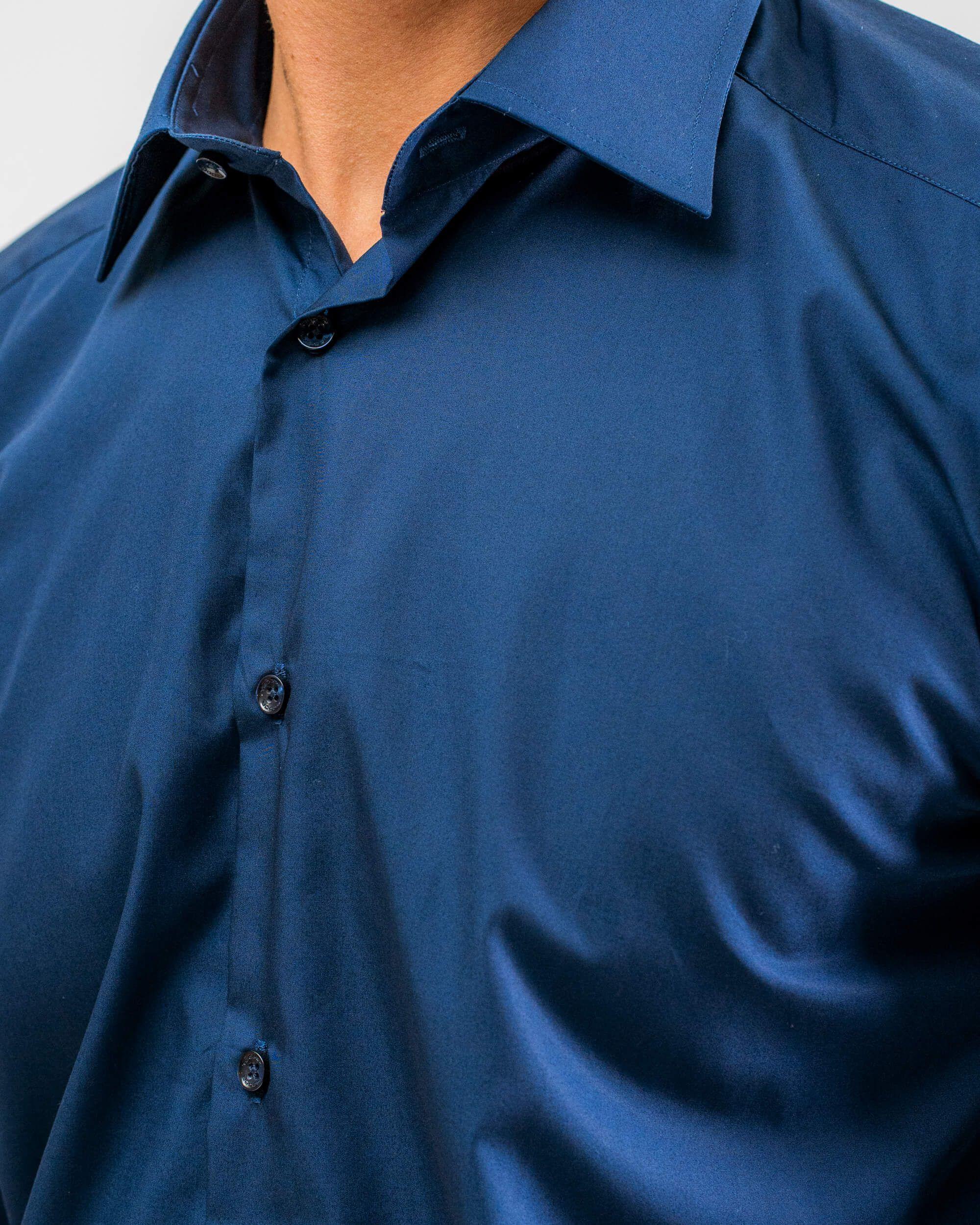 Качествени мъжки ризи от TEODOR