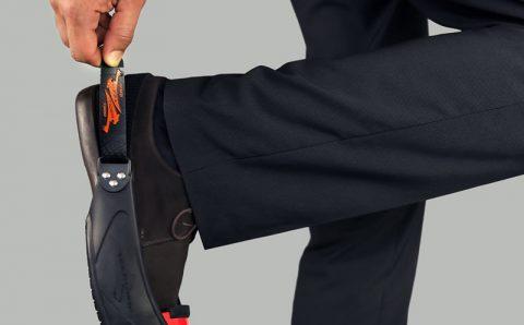 Какви работни обувки да изберем спрямо нашата професия