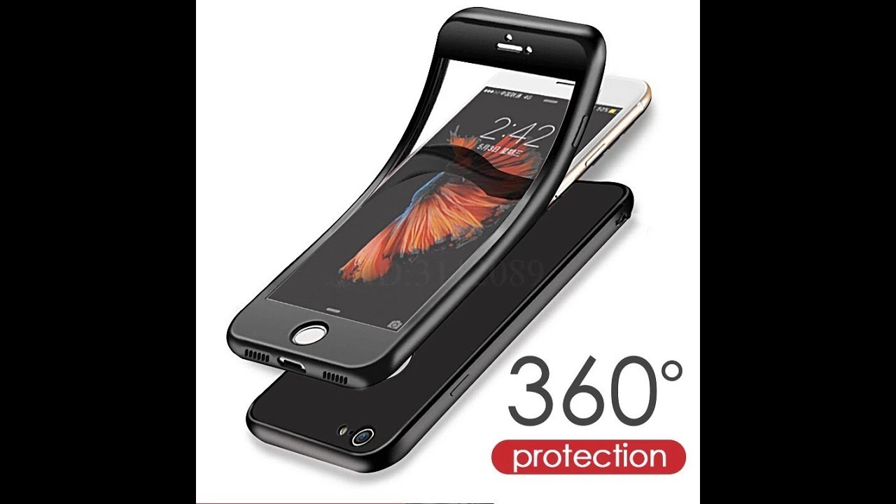 Какво е 360-градусов кейс за телефон, споделят от etuo.bg